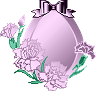 Dusky Lavender Click Here To Buy This Egg